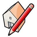 Google SketchUp Icon