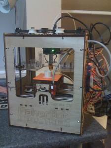 maker bot 131