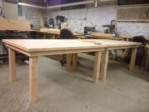 new tables (unfinished)
