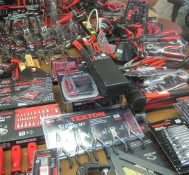 Tekton Tools Collection!